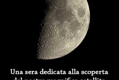 La notte della luna a Perinaldo