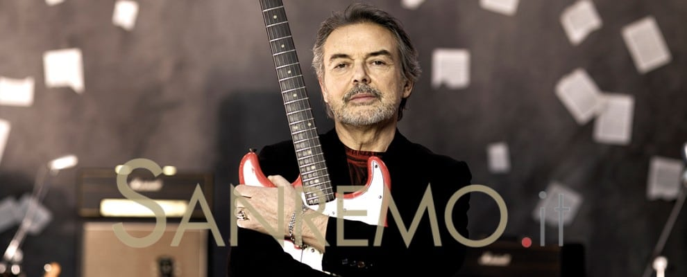 """Area Sanremo diventa """"Cantiere"""" con il Maestro Mauro PAGANI"""