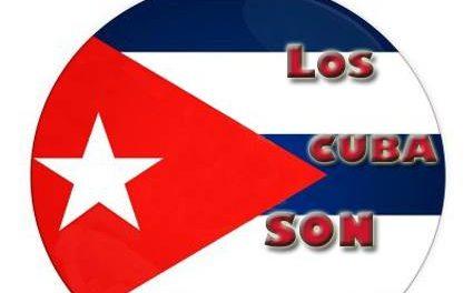 Los Cuba Son alla notte Bianca