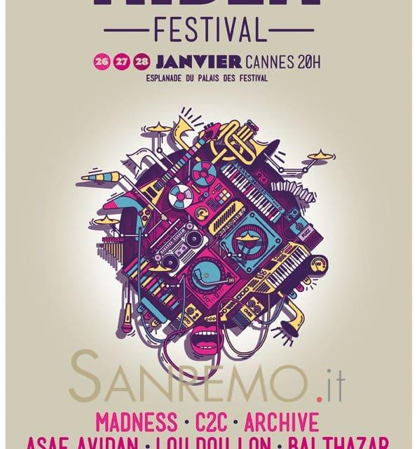 midem festival 26-27-28 january, Cannes