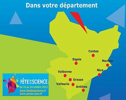 Organisée par le ministère de l'Enseignement supérieur et de la Recherche depuis 1992, la Fête de la science est le rendez-vous incontournable des passionnés de science. Chercheurs, enseignants, centres de…