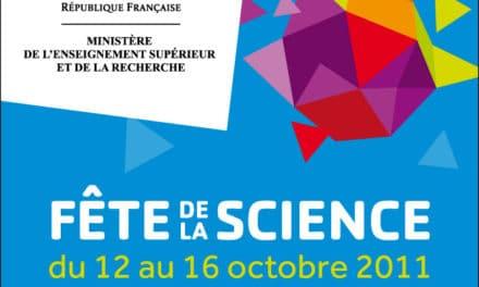 La 21è édition de la Fête de la Science dans les Alpes-Maritimes