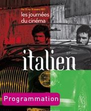 28e édition du Festival du Cinéma Italien