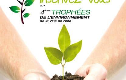 La chasse aux idées vertes est lancée à Nice