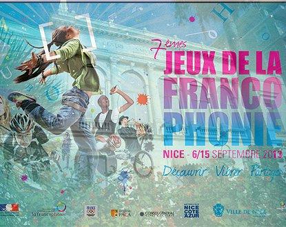La ville de Nice en mode francophone au CUM