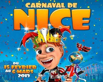 Comme chaque année, le carnaval de Nice organise l'élection de la Reine du Carnaval. Elles sont 9 jeunes femmes à concourir pour le titre et depuis le 7 janvier jusqu'au…