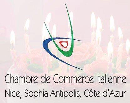 """A l'occasion de ses 15 ans d'activités, la Chambre de Commerce Italienne organise la Conférence sur le thème """" Les territoires transfrontaliers face à la crise : Quels enjeux pour…"""