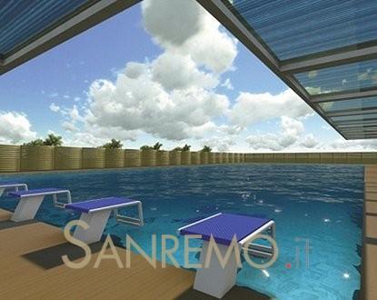 Le nouveau Centre Aquatique de Nice sort des eaux !