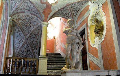 La Collection Tissier-Grandpierre sera exposée au Palais Lascaris de Nice