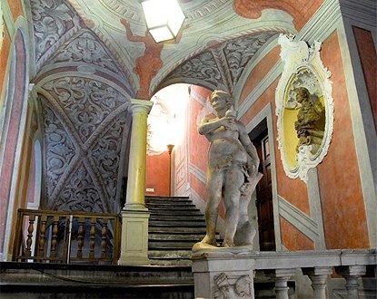Ce Jeudi 31 janvier 2013 sera signée la convention de dépôt de la Collection Tissier-Grandpierre au Palais Lascaris, entre la Ville de Nice, représentée par son maire Christian Estrosi et…