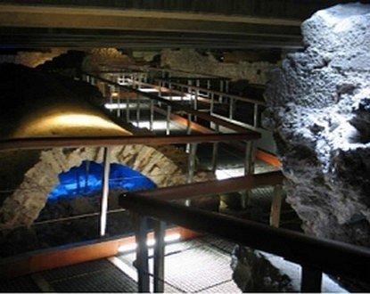 La Crypte Archéologique de Nice est une immense salle souterraine de 2.000 m² située sous la place Garibaldi. Elle est comparable à la crypte du Louvre notamment pour son intérêt…