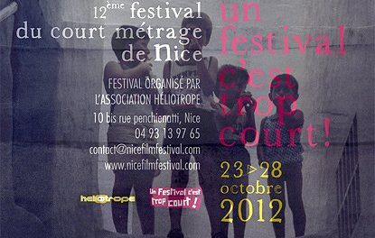12e Festival du Court Métrage de Nice : Un festival décidemment trop court !