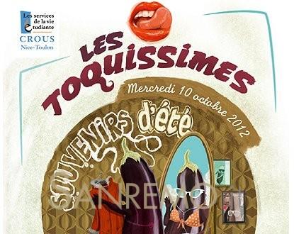 Restauration universitaire : lancement de la nouvelle saison des « Toquissimes »