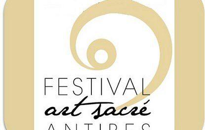 Antibes: le 22e Festival d'art sacré