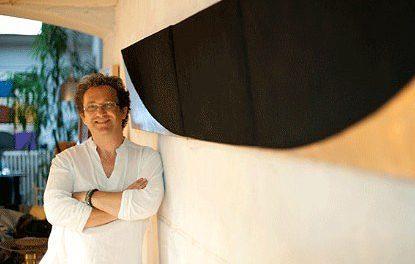 René Galassi, l'artiste autodidacte