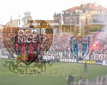 Un OGC Nice-Lazio de Rome alléchant demain au Stade du Ray