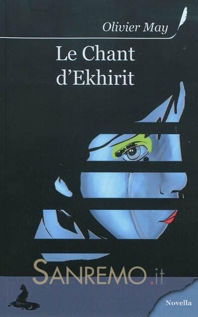 Interview d'Olivier May, auteur du Chant d'Ekhirit et d'Excision