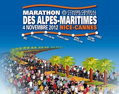 Les inscriptions pour la 5e édition du Marathon des Alpes-Maritimes Nice-Cannes qui se déroulera le dimanche 4 novembre 2012 sont ouvertes. En partenariat avec le Conseil général des Alpes-Maritimes, les…