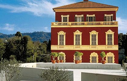 L'activité culturelle en 2013 : Le cinquantenaire du Musée Matisse