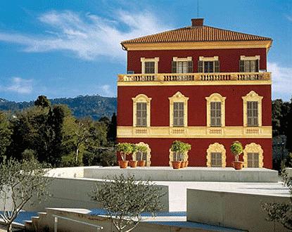 A l'occasion du cinquantenaire du musée Matisse, installé sur les hauteurs de Cimiez depuis 1963, la Ville de Nice présentera dans ses musées, du 20 juin à l'automne 2013, un…