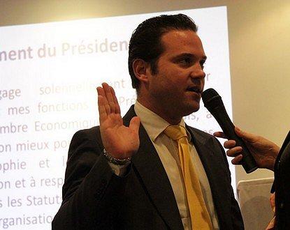 Maxim Toesca est devenu le nouveau président de la JCEMN succédant ainsi à Cécile Hallier. Une occasion pour découvrir un peu plus cette association forte de trente ans d'expérience, et…