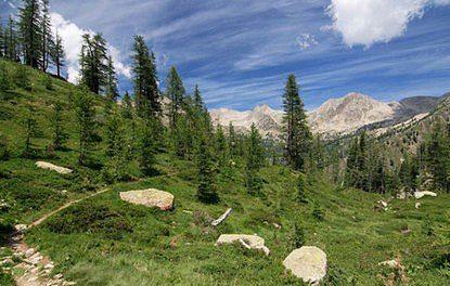 La Charte du Parc national du Mercantour validée par l'Etat