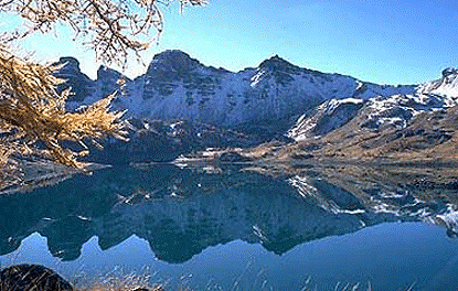 A la découverte du patrimoine géologique du Parc national du Mercantour