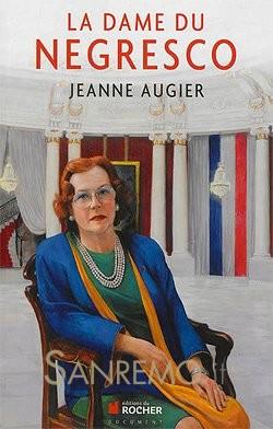 Jeanne Augier… la Dame du Negresco