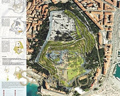 La colline du Château de Nice se refait une beauté !