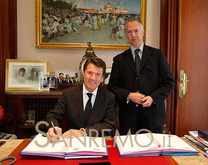 Nice et Gênes relancent l'alliance stratégique entre les deux villes