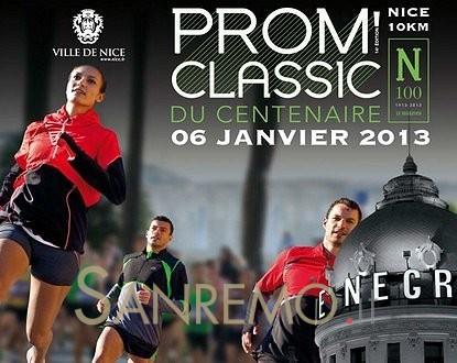 La Prom'Classic : une grande fête sportive pour bien débuter 2014