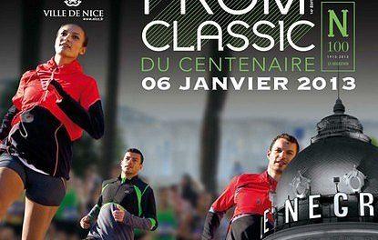 14e Prom'Classic : Cap sur le dimanche 6 janvier 2013