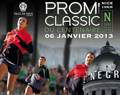 7 000 dossards et pas un de plus ! Les inscriptions pour la 14e édition de la Prom'Classic, 1er 10 km de l'année, sont ouvertes depuis le 5 octobre dernier.…