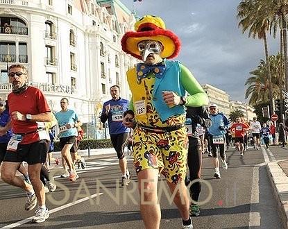 Rock N'Roll Nice 10 Miles du Carnaval : J-15 !