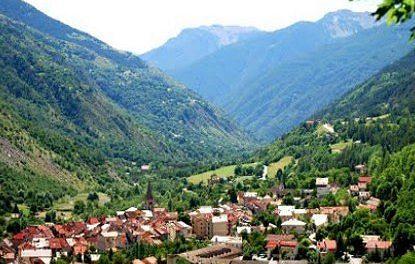 Initéraires d'automne: Saint-Etienne de Tinée, le village aux chapelles