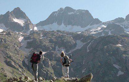 La politique des sports de nature des Alpes-Maritimes