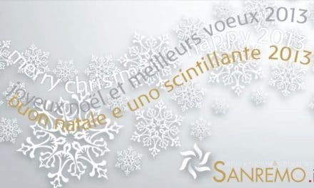 Buon Natale da Sanremo.it
