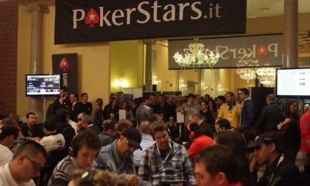 Sanremo: scatta domani l'European Poker tour 2012!
