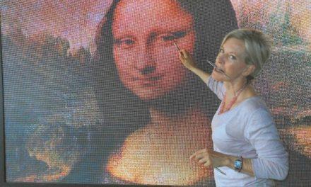 Art Rock è digitale allo Stars'n'bars di Monaco