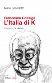 """E' per stasera lapresentazione del libro """"Francesco Cossiga. L'Italia di K"""" di Mario Benedetto. Appuntamento alla Salle du Ponant, Centre des Rencontres Internationales, 12 av. d'Ostende, per le 19H00. Ingresso…"""