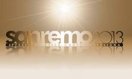In vendita i biglietti per il 63° Festival di Sanremo