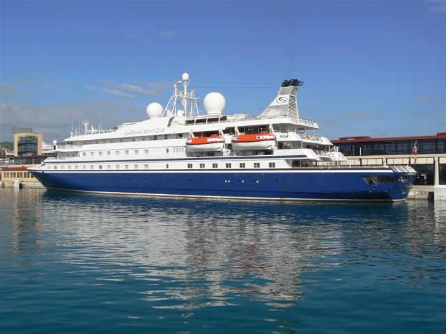 Domenica 21 e lunedì 22 sono in arrivo le navi da crociera Sea Dream 1 e Sea Dream 2 della SeaDream Yacht Club. Le due navi alterneranno la loro sosta…