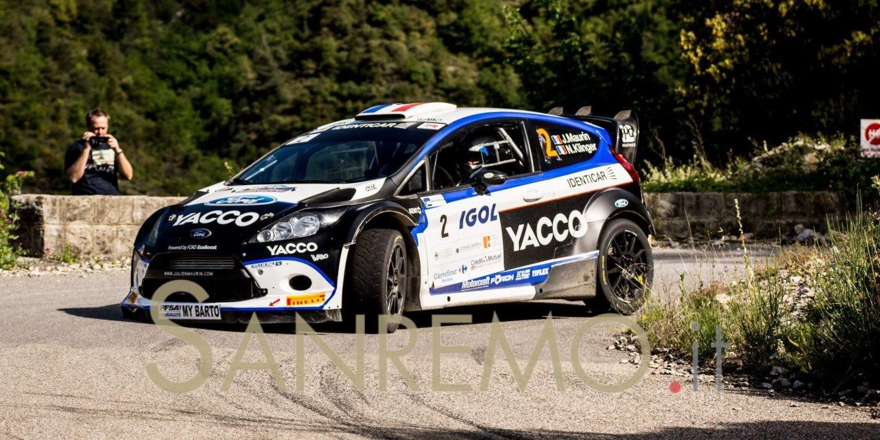 Rallye de L'Escarène 2016