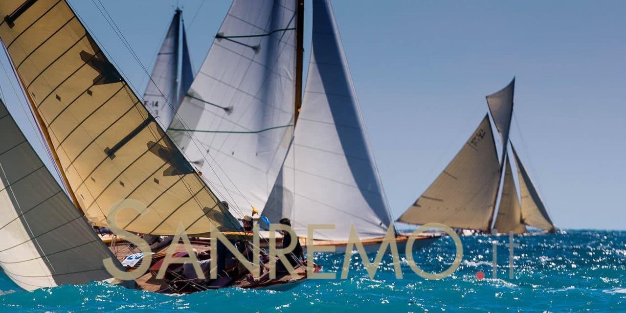 Les Voiles d'Antibes-Trophée Panerai dall'1 al 5 giugno