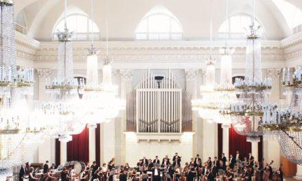 L'orchestra Klasika di San Pietroburgo dedica un corcerto a Tchajkovskij
