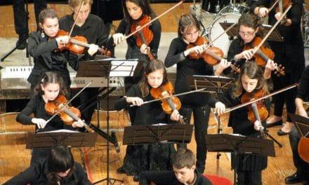 Concerto dell'Orchestra Giovanile del Ponente Ligure