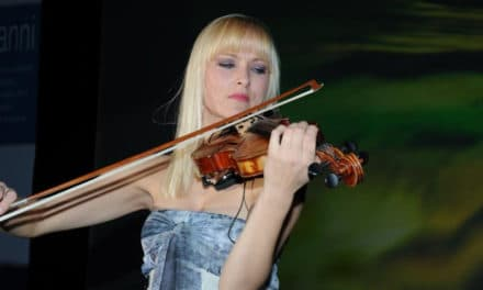 Tango, classica e opera al Teatro Centrale di Sanremo
