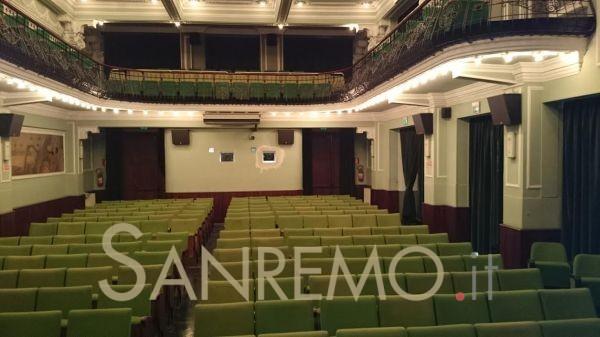 """In un libro """"I Cinema della Liguria"""""""
