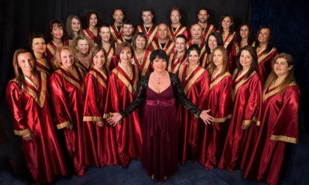 A Bordighera un concerto gospel per aspettare il Natale