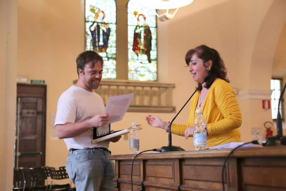 Il concorso di drammaturgia è organizzato dalla Compagnia Teatro Helios di Bordighera. A breve l'antologia per Zem Edizioni